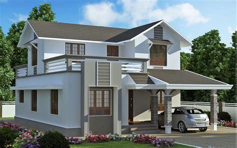 gambar desain rumah dua lantai terbaru 2014 info bisnis properti foto gambar wallpaper