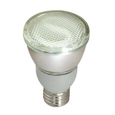Satco S7207 10 26 11par20 27 11w Par20 Cfl Reflector Outdoor Cfl Flood Light Bulbs