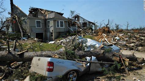 After a Tornado   GO STAY KIT