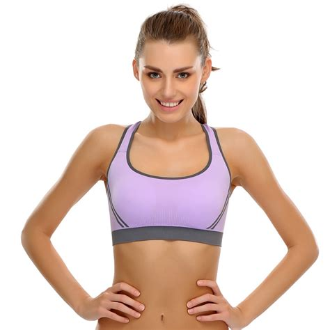 Sporty Sport Bra Lsr006 wardrobe essentials 9 different kinds of bras you ll