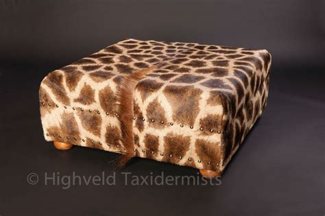 Giraffe Ottoman 1000 Images About Inspiration On