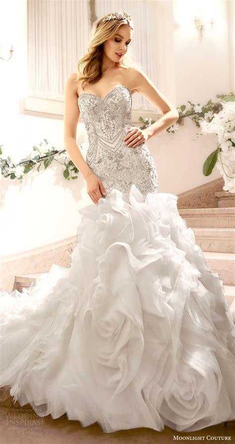 www madivas wedding dresses 2016 moonlight couture fall 2016 wedding dresses wedding