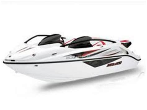 2011 Sea Doo Jet Boat Manual