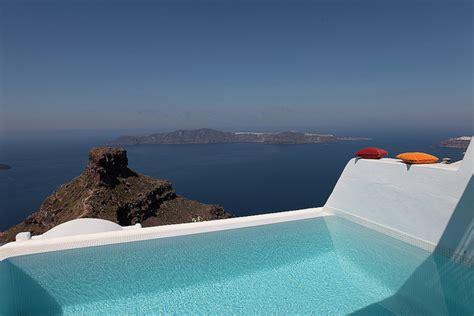 best hotels on santorini for luxury astra suites santorini