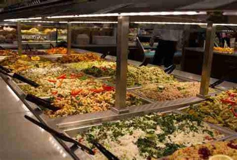 cheap salad hacks at whole foods thrillist