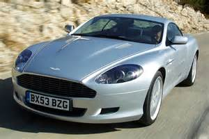 2005 Aston Martin Db9 Price 2005 Aston Martin Db9 Specs Pictures Trims Colors