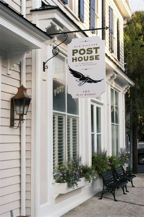 post house inn the old village post house inn to host crab dinner holy city sinner
