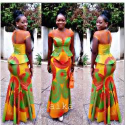 Plus size dress 7 sources of ghana ankara styles 2015 may 2016 plus