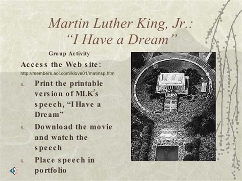 printable version of i have a dream speech dr marin lur king jr