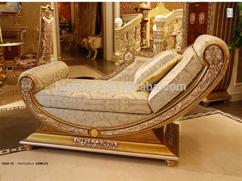 Chaise Lounge Tufted Luxury Victorian Style Buttoned Tufted Back Butterfly