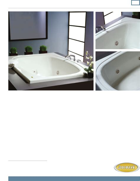 Backyard Tub Manual by Tub F505 User Guide Manualsonline