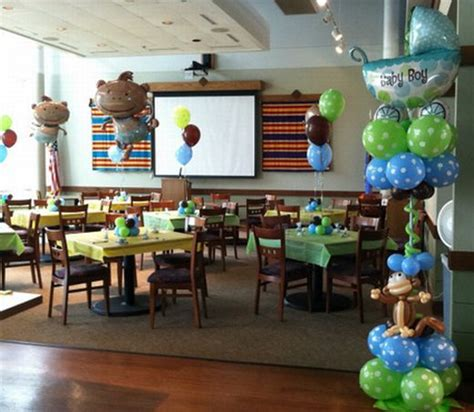baby shower monkey theme decorations baby shower food ideas monkey themed baby shower food ideas