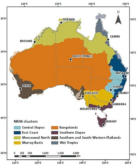 what is rainfall pattern in french climate change information for australia csiro