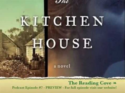 Kitchen House Book by The Kitchen House By Grissom Reading Cove Book