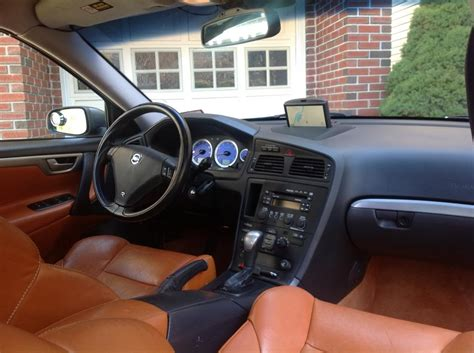 Volvo S60 Interior Colors by Volvo S60r Interior Colors Best Accessories Home 2017