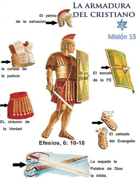 imagenes de espadas espirituales la armadura de dios para el cristiano p 225 gina web de