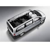 2015 Mercedes Vito Tourer Interior Top View  Indian Autos Blog
