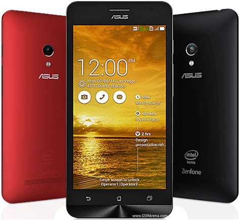 Hp Asus Zenfone 5 Lite Second asus zenfone 5 lite a502cg 2014 pictures official photos