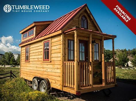 tumbleweed tiny house cost 12 tiny homes with prices plans and where to buy
