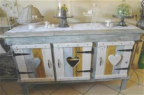 Kitchen Sideboard Ideas Pallet Projects For Kitchen Recycled Things