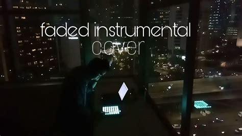 alan walker faded instrumental alan walker faded instrumental launchpad cover youtube