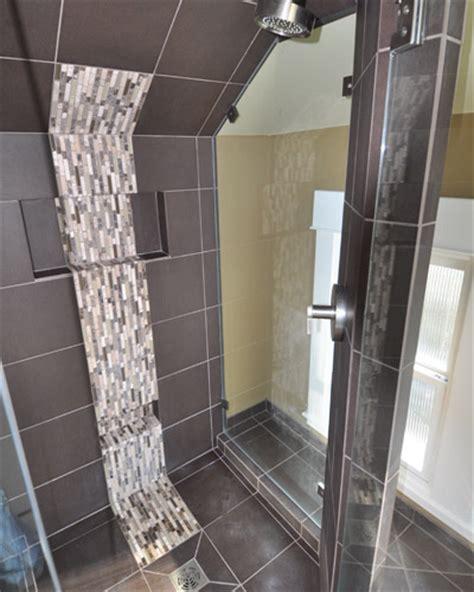 bathroom tile seattle tile projects ventana construction seattle washington