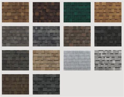 owens corning oakridge roof colors asphalt shingles better way roofing