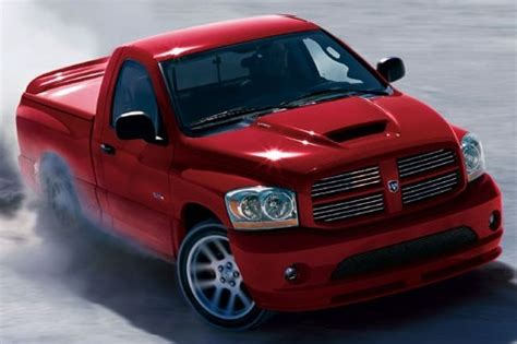 2006 dodge ram srt 10 horsepower fast hemis 2006 dodge ram srt 10 specs photos