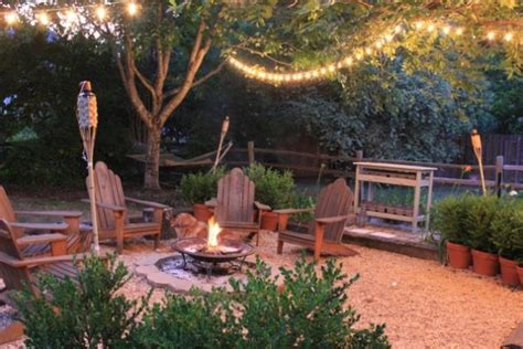 cheap backyard lighting ideas 10 diy backyard and patio lighting ideas