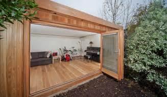 Backyard Gazebos Pictures by Garden Office Outdoor Home Office Garden Studio