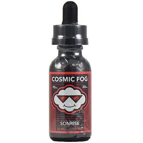 Sale E Liquid Vapor Vape Milk 60ml 3mg By My Juice Indonesia cosmic fog vapors sonrise