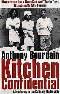 Kitchen Confidential Audiobook by 1000 Images About Books Worth Reading On His