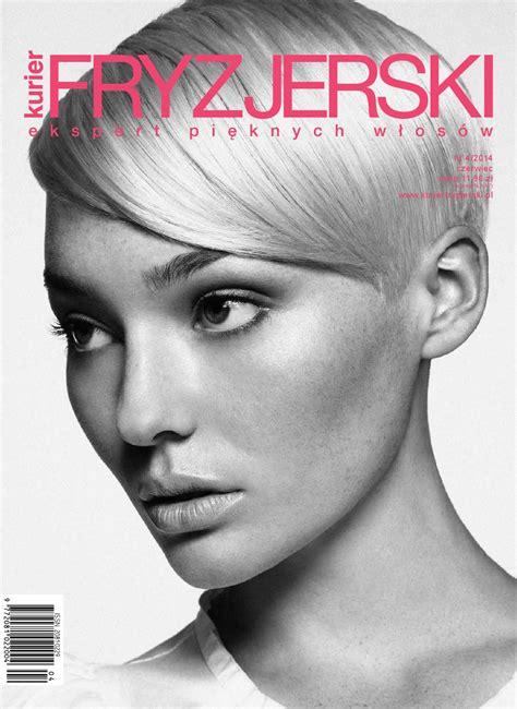 seattle hair shows hair shows 2014 seattle kurier fryzjerski nr 4 2014 by