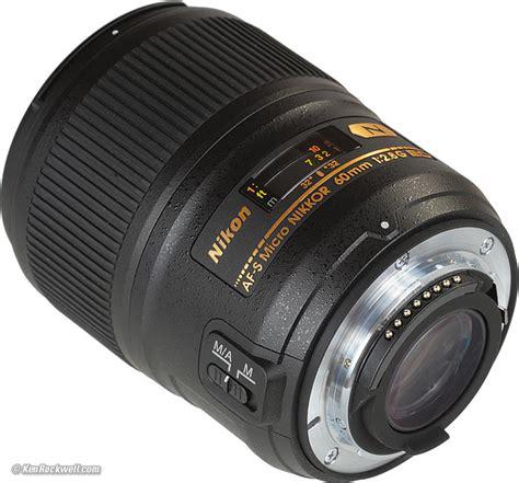 Nikon Af S 60mm F28g Ed Micro lenses nikon lens af s micro nikkor 60 mm 1 2 8 g ed n was sold for r2 500 00 on 11 jun at