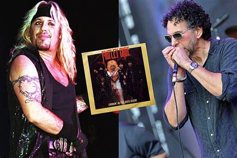 mötley crüe smokin in the boys room meet motley crue s secret smokin in the boys room harmonica player