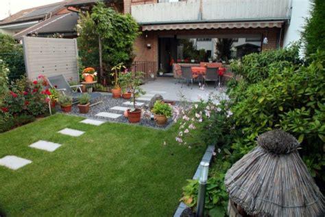 vorgartengestaltung beispiele vorgartengestaltung vom reihenhaus m 246 glich und wie