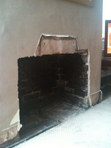 Repointing Fireplace by Repoint Chimney Stack And Replaster Chimney Breast