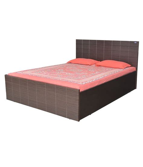 hydraulic storage bed chocolate queen bed with hydraulic storage buy online at