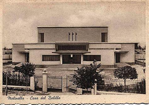 casa comunale bologna la casa balilla attuale palestra comunale anni 30