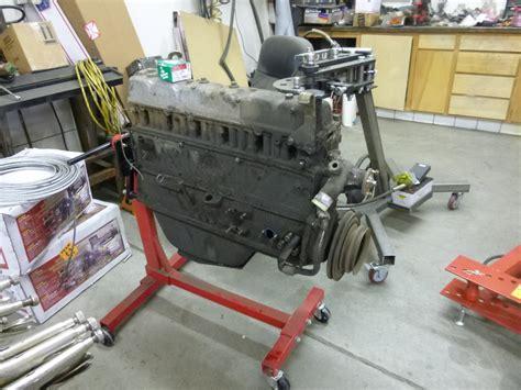 Radiator Assy T 2f 68 build aka tank ih8mud forum