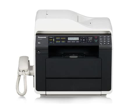 Printer Panasonic All In One panasonic kx mb2275cx all in one 6 end 8 18 2016 12 10 pm