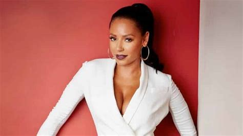 Mel B Reality Tv Show by New X Factor Judges Rumour Up The X Factor