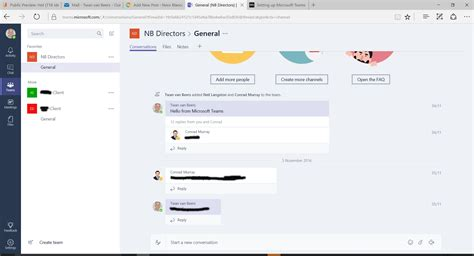 Office 365 Login Portal Uk Office 365 Persistent Chat Microsoft Teams Nero Blanco