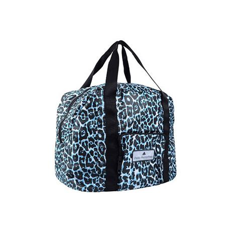 Handbags Are An Easy Way To Wear Leopard Print by Adidas By Stella Mccartney Leopard Print Bag Approx 204