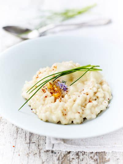 cuisiner le mais comment cuisiner le ma 239 s en risotto au fromage de brebis