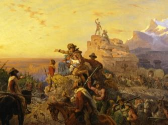 manifest destiny facts & summary history.com