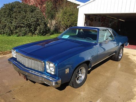 for sale malibu 1975 chevrolet malibu for sale 1876268 hemmings motor news