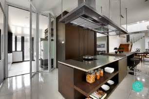 Small Wet Kitchen Design 6 Practical Wet And Dry Kitchen Ideas Article Qanvast