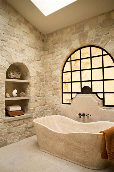 badezimmer ideen mediterran 20 enchanting mediterranean bathroom designs you must see