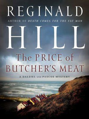The Price Of Butcher S the price of butcher s by reginald hill 183 overdrive ebooks audiobooks and for